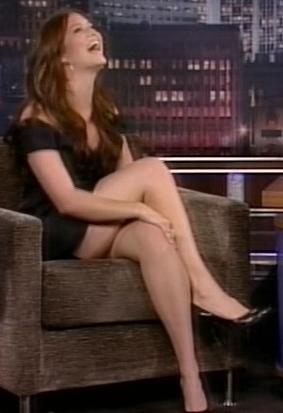 Sexiest Celebrity Legs - Best Legs in Hollywood